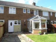 Terraced home for sale in Faulkner Road...