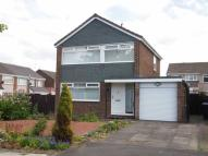 3 bed Detached home for sale in Jesmond Court...