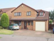 4 bed Detached house for sale in Shafto Way...