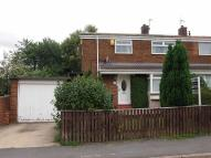 semi detached home for sale in Barrington Road...
