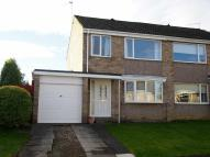 Elwick Avenue semi detached house for sale