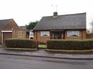 2 bedroom Detached Bungalow for sale in Humphrey Close...