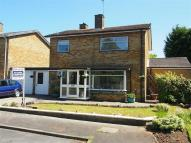 Detached home for sale in Church Close...