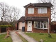 3 bed Detached property for sale in Bamburgh Crescent...