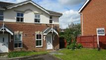 semi detached house in Epsom Court...