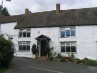 Terraced house for sale in Well Bank...