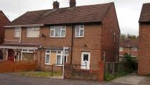 3 bed Terraced property for sale in Jubilee Road, Shildon...