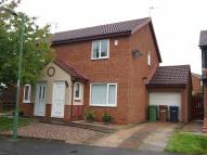 semi detached home for sale in Lockyer Close...