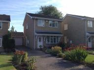 Detached home for sale in Bramham Chase...