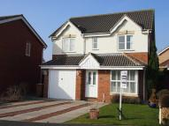 Detached home in Cheltenham Way, Woodham...