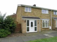 Terraced home for sale in Kemble Green South...