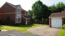 Detached home in St Oswalds Court...