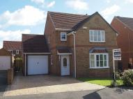 3 bed Detached home in Barton Close...