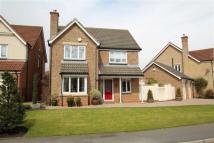 4 bed Detached property in Haslewood Road...