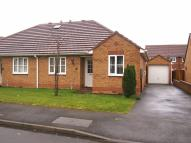 Semi-Detached Bungalow for sale in Barton Close...