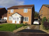 2 bed semi detached house for sale in Hoode Close, Woodham Lea...