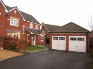 4 bed Detached home in Wakenshaw Drive...