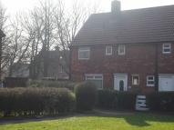 Terraced property in Bewick Crescent...