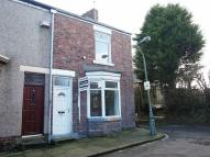 Terraced house for sale in Bouch Street, Shildon