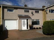 3 bed Terraced property in Liddell Close...