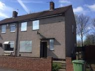 2 bed semi detached property in Cedar Grove, Shildon