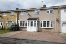 3 bed Terraced house in Liddell Close...