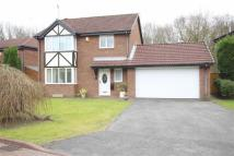 Detached house for sale in Woodham Gate...