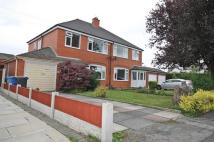 semi detached house in Friends Lane...