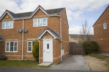 Viscount Road semi detached house to rent