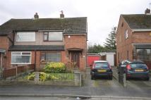 semi detached property in Vauxhall Close, Penketh...