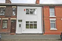 2 bedroom Terraced home in Sutton Street, Warrington
