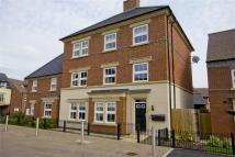 Apartment to rent in Partington Square...