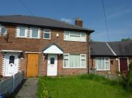 2 bed Terraced home to rent in Mendip Avenue, WARRINGTON