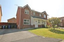 2 bedroom semi detached home to rent in Norley Close, Warrington