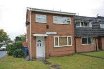 3 bed End of Terrace property to rent in Anderson Close, Padgate