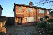 2 bed semi detached house in Northway, WARRINGTON