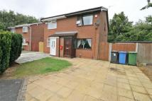 semi detached property in Livingstone Close...