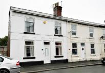 2 bed Terraced home to rent in Slater Street, Warrington