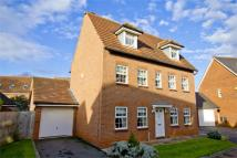 Detached home in Browning Drive, Winwick...