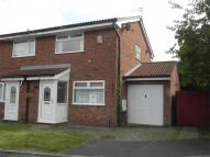 semi detached house to rent in Coldstream Close...