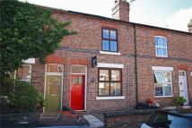 2 bed Terraced house in Gorsey Lane, Warrington