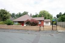 Detached Bungalow for sale in Belmont Crescent...