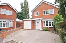 4 bed Detached property in Woodley Fold, Penketh