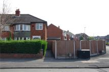 semi detached home to rent in Bruche Avenue...