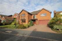 5 bedroom Detached house to rent in Newlyn Gardens, Penketh...