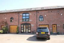 Mews to rent in Culcheth Hall Farm Barns...