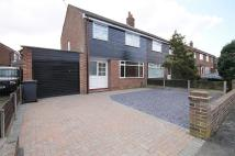 3 bedroom semi detached house to rent in Brickhurst Way, Woolston