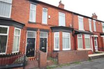 Terraced property to rent in Marsh House Lane, Padgate