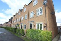 Town House to rent in Thelwall Lane, Latchford