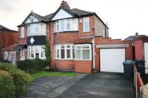 2 bed semi detached property to rent in Malpas Drive...